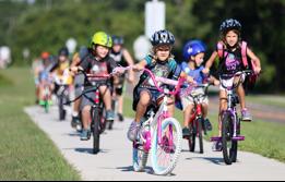 Pentingnya Aktivitas Luar Ruang Bagi Tumbuh Kembang Anak