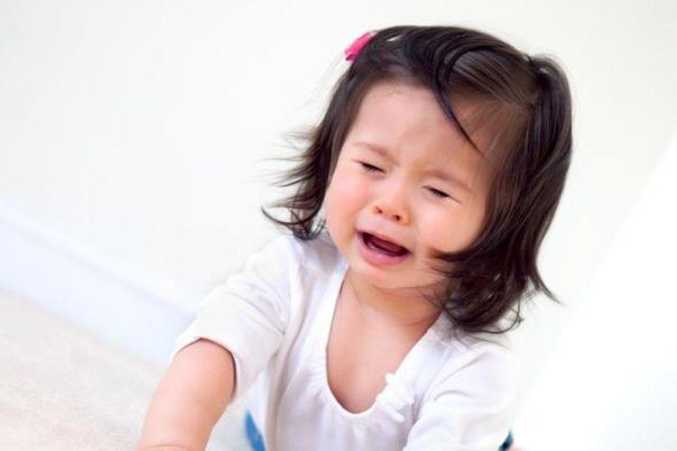 Tips menghadapi anak yang suka merengek